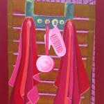 Trapos-cocina